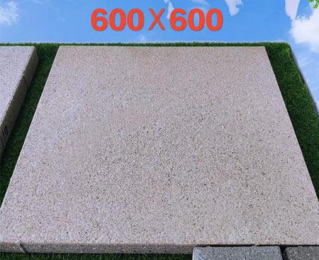 小区陶瓷透水砖
