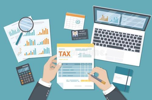 代理报税的服务内容是什么?