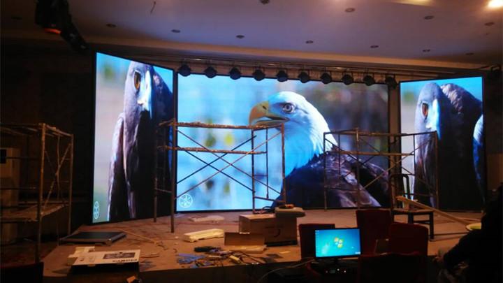 洛阳LED显示屏购买富海360百度seo优化排名软件1套