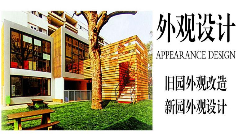 广州幼儿园室外设计公司与富海360合作了网站优化