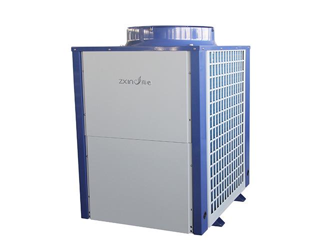空气能采暖设备