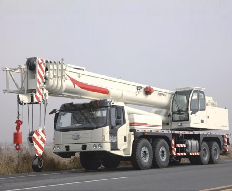 修文290吨吊车租赁