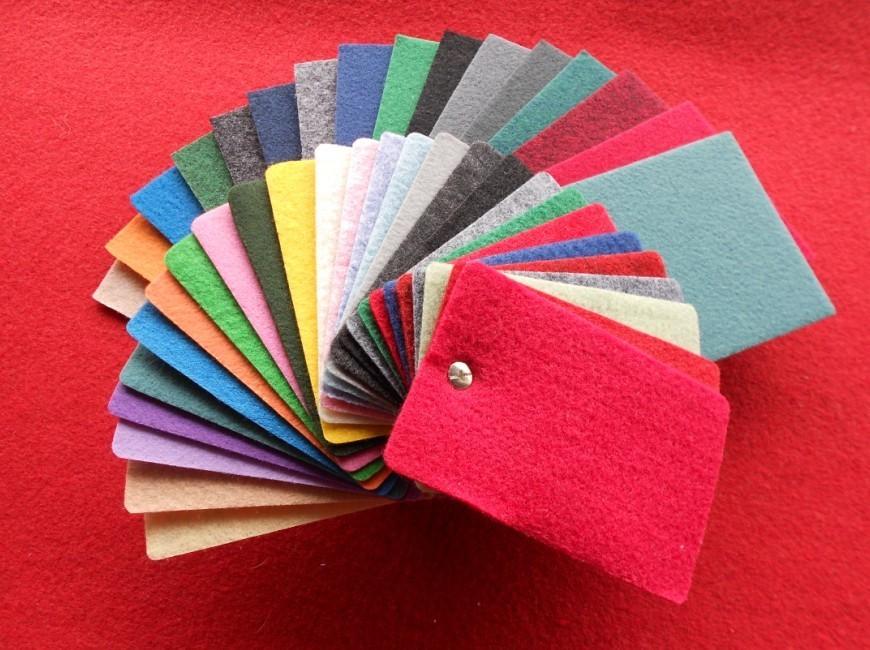 拉絨地毯展覽地毯廠家教你如何打理養護地毯