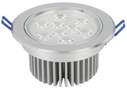 西安LED照明灯具选购注意事项