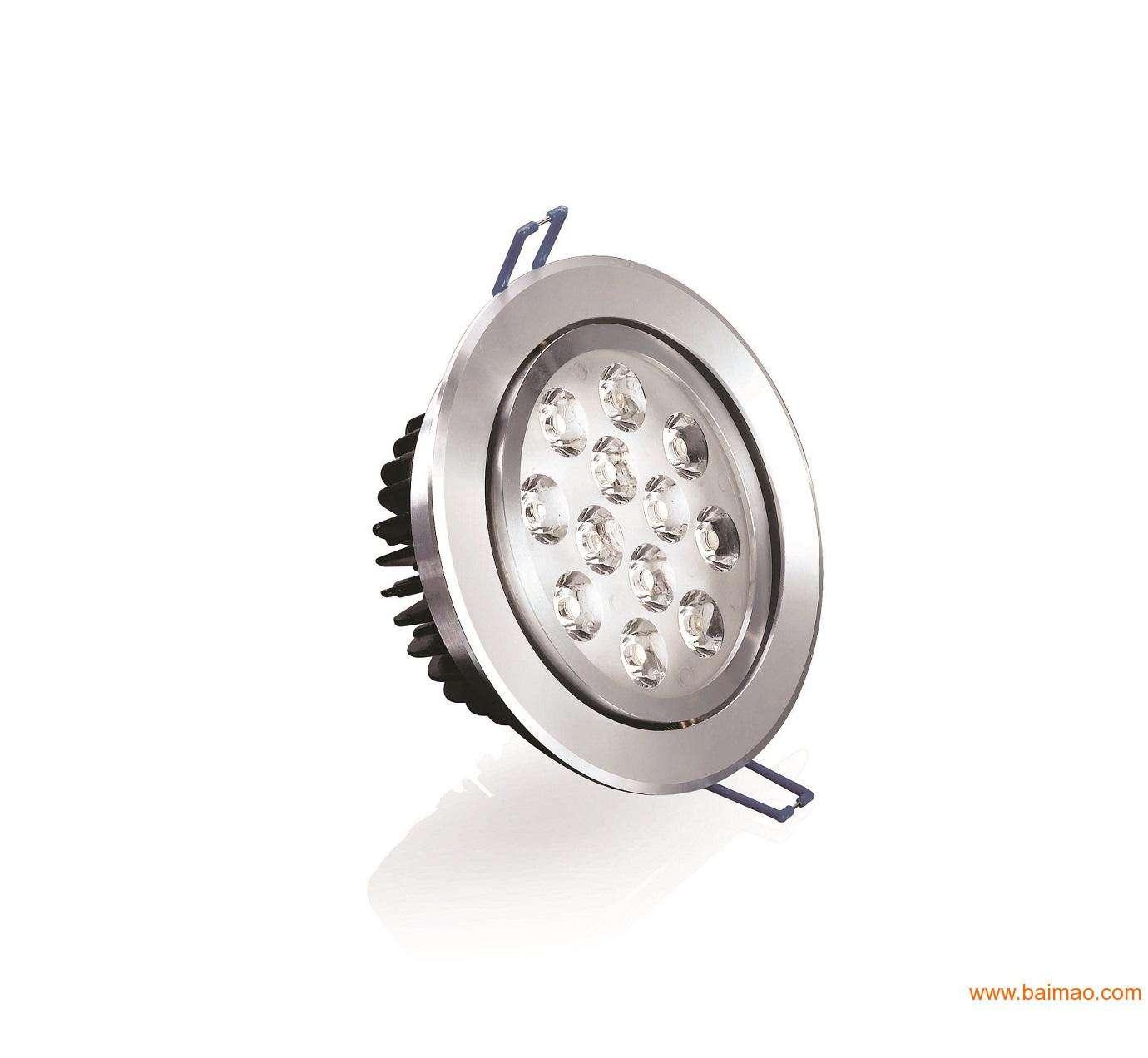 LED天花灯有哪些优点?