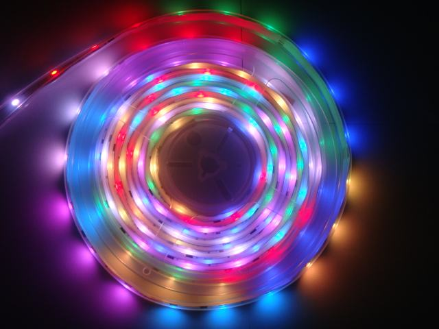 西安LED数码灯
