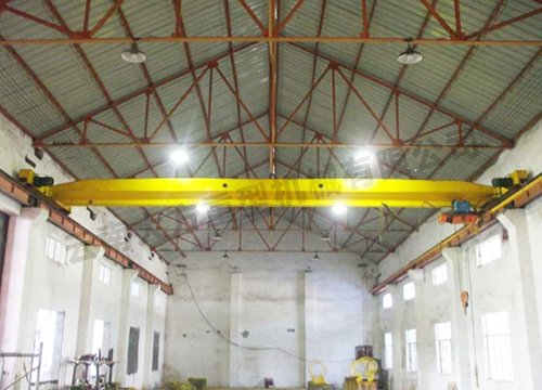 云南ld电动单梁桥式起重机生产