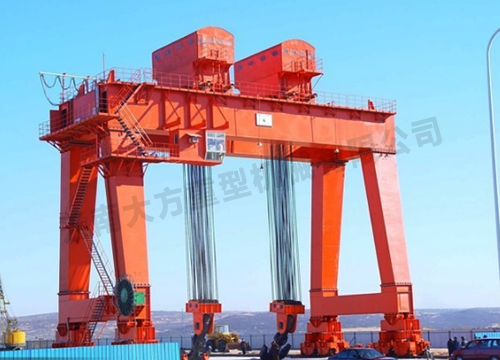 操作云南红河起重机设备时师傅们需要注意哪些问题?
