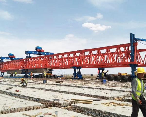 云南架桥机设备