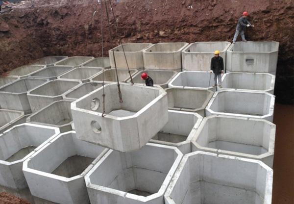 贵州化粪池网站建设正式上线了