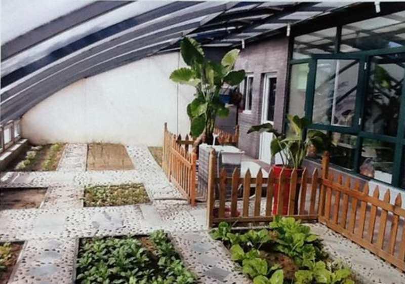 北京生态农家院网站建设加入富海