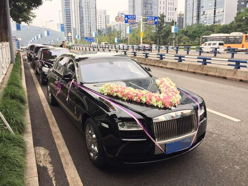 富海360制定婚庆租车seo推广方案效果很不错