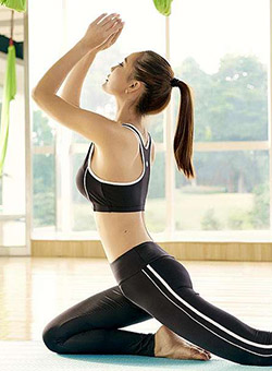 沈阳瑜伽培训学校加入富海360进行企业网站推广