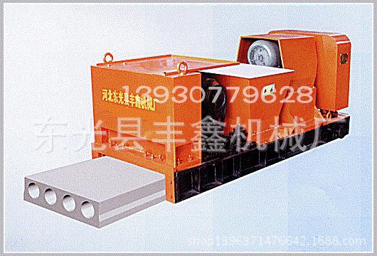 18X90型楼板机