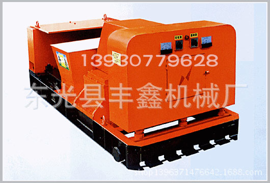 20X90型楼板机