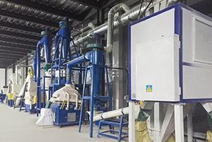 东莞PCB电路板回收生产线