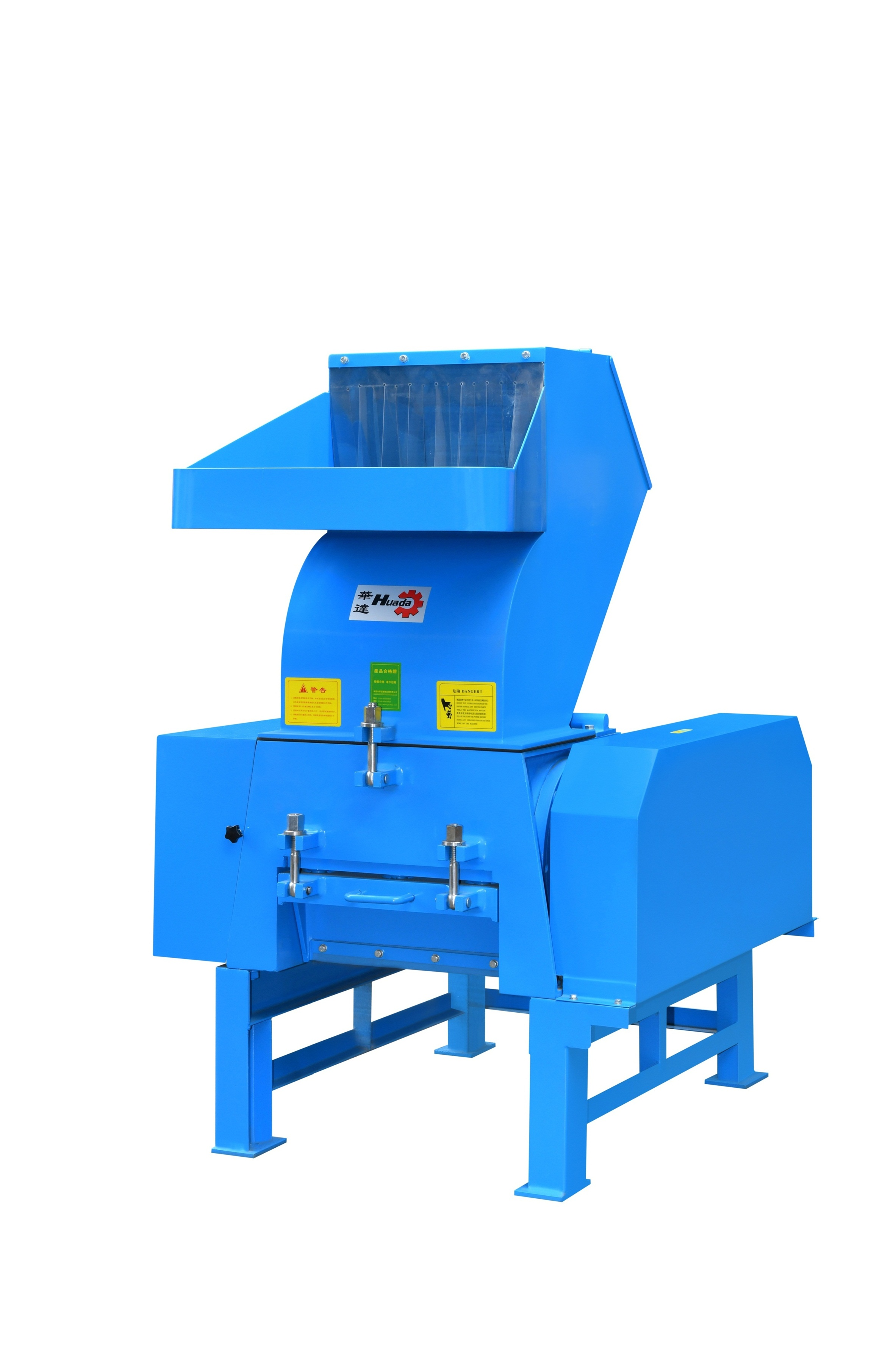 Strong crusher