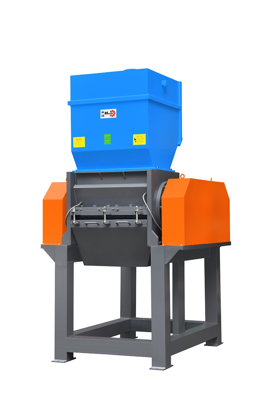 Water cooled pulverizer