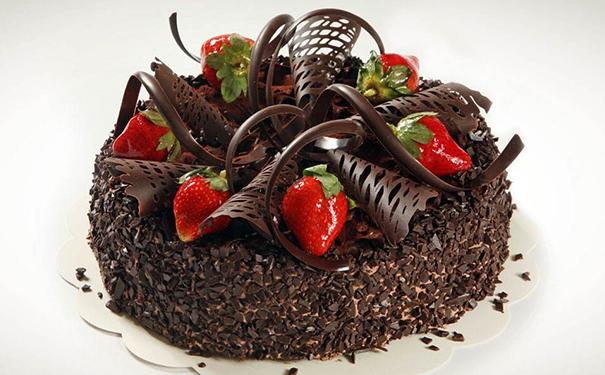 蛋糕师培训