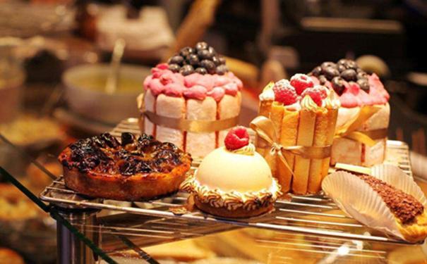 贵州蛋糕培训