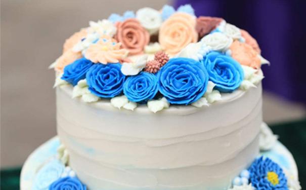 贵阳蛋糕培训学校