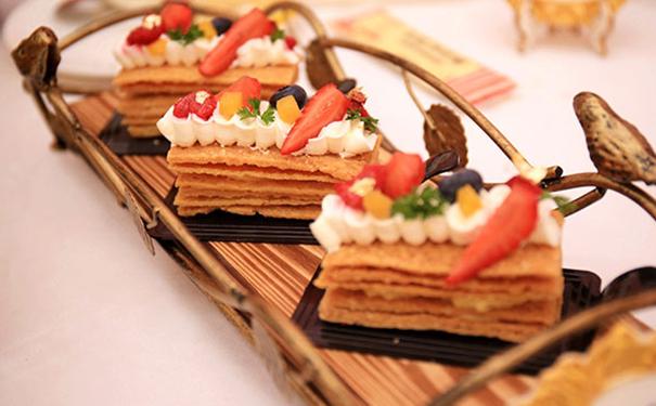 贵州蛋糕培训学校