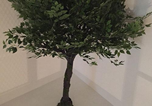 仿真树:仿真树有什么材质?