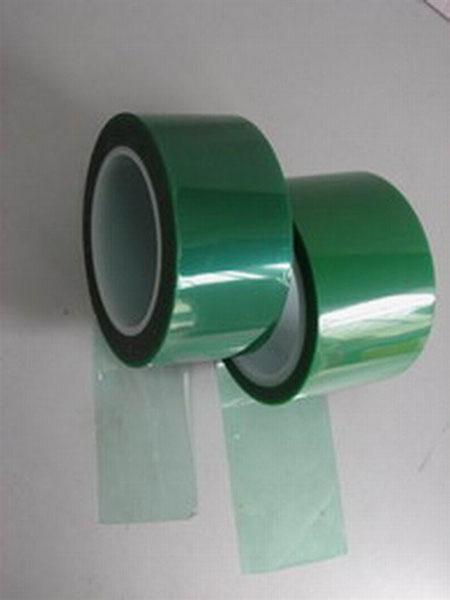 PET绿胶带