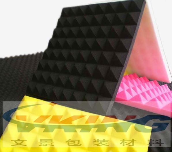 金字塔吸音棉