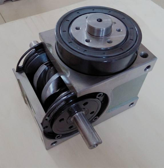 天津精密凸轮分割器