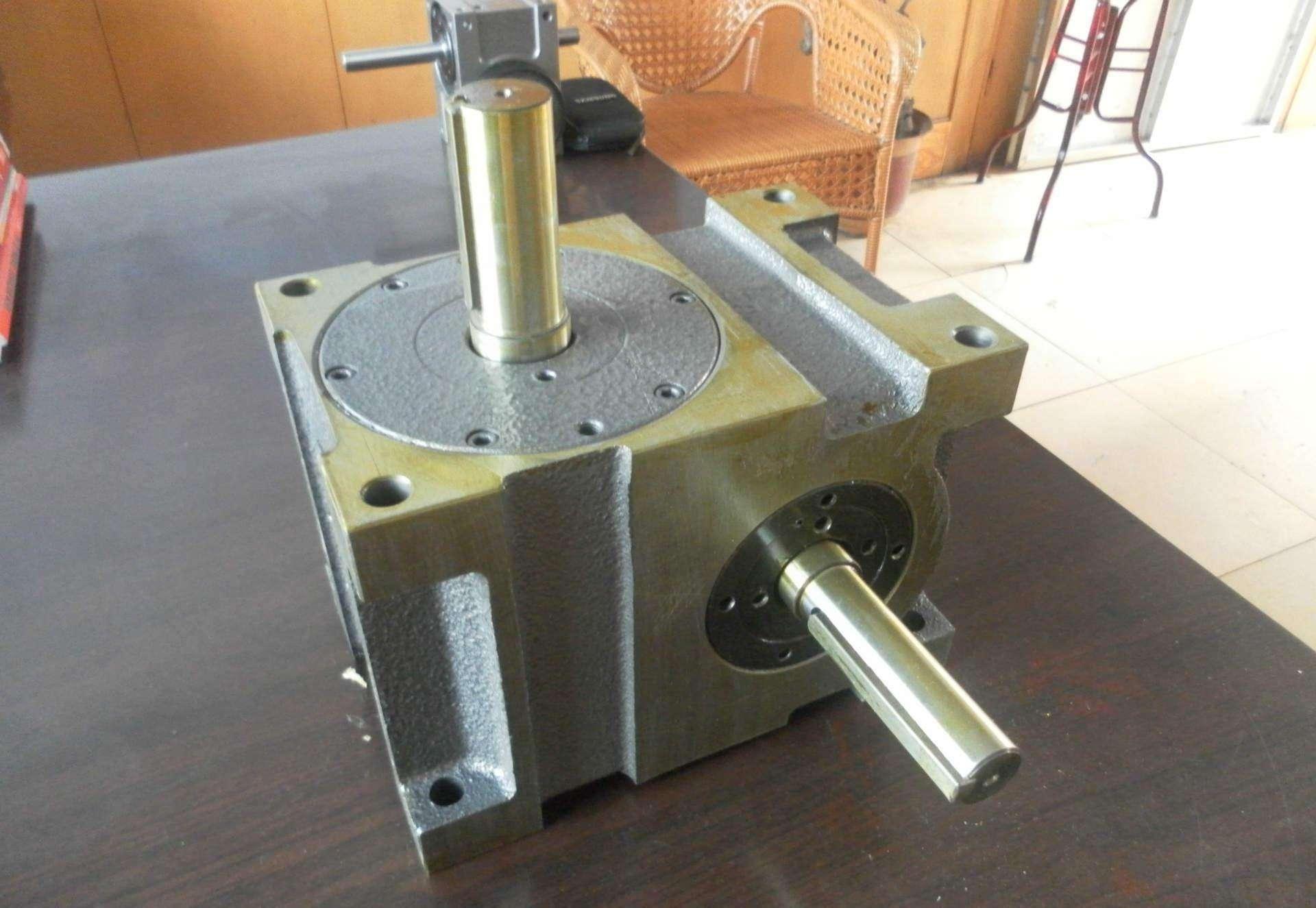 重庆间歇凸轮分割器