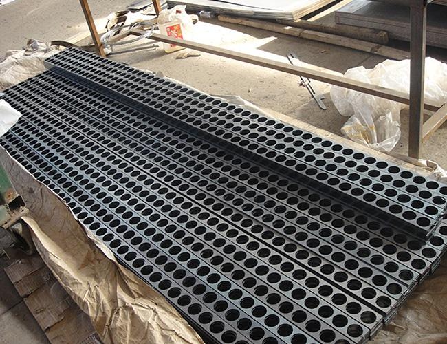 泉州激光切割铝板