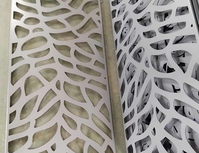 鋁板切割加工