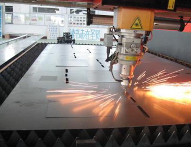 激光切割厚板的调试方法与技巧