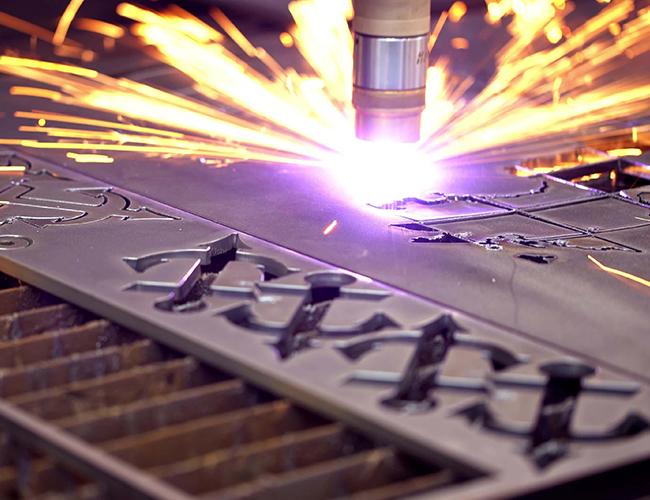 福建不锈钢激光切割加工