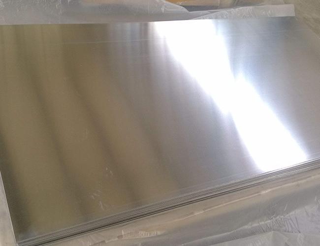 激光切割铝材