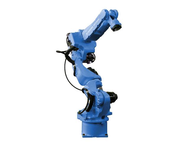 自動焊接機器人