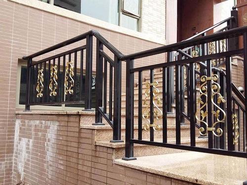 铝艺护栏的优点在哪?