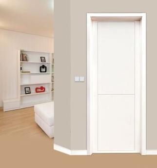 卧室木门门的漆工艺质量高吗