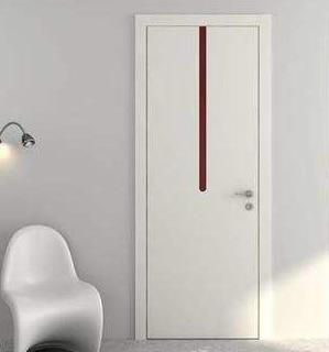 装修选择定制木门是绿色环保的主流