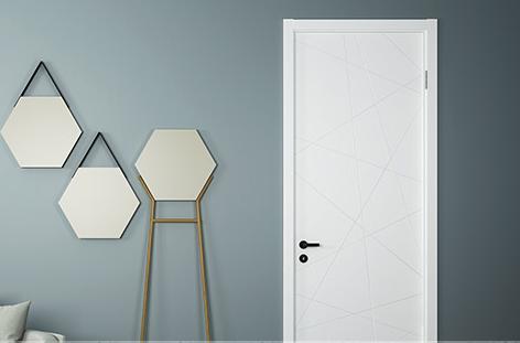 如何保证卧室门木门工艺和材料质量?