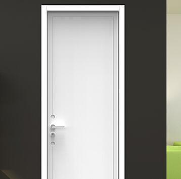 免漆门木门如何进行搭配?