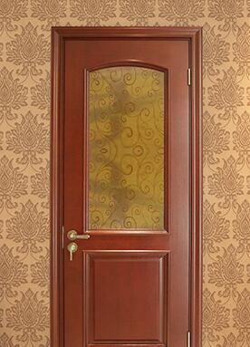 房间卧室门重要的零部件是五金