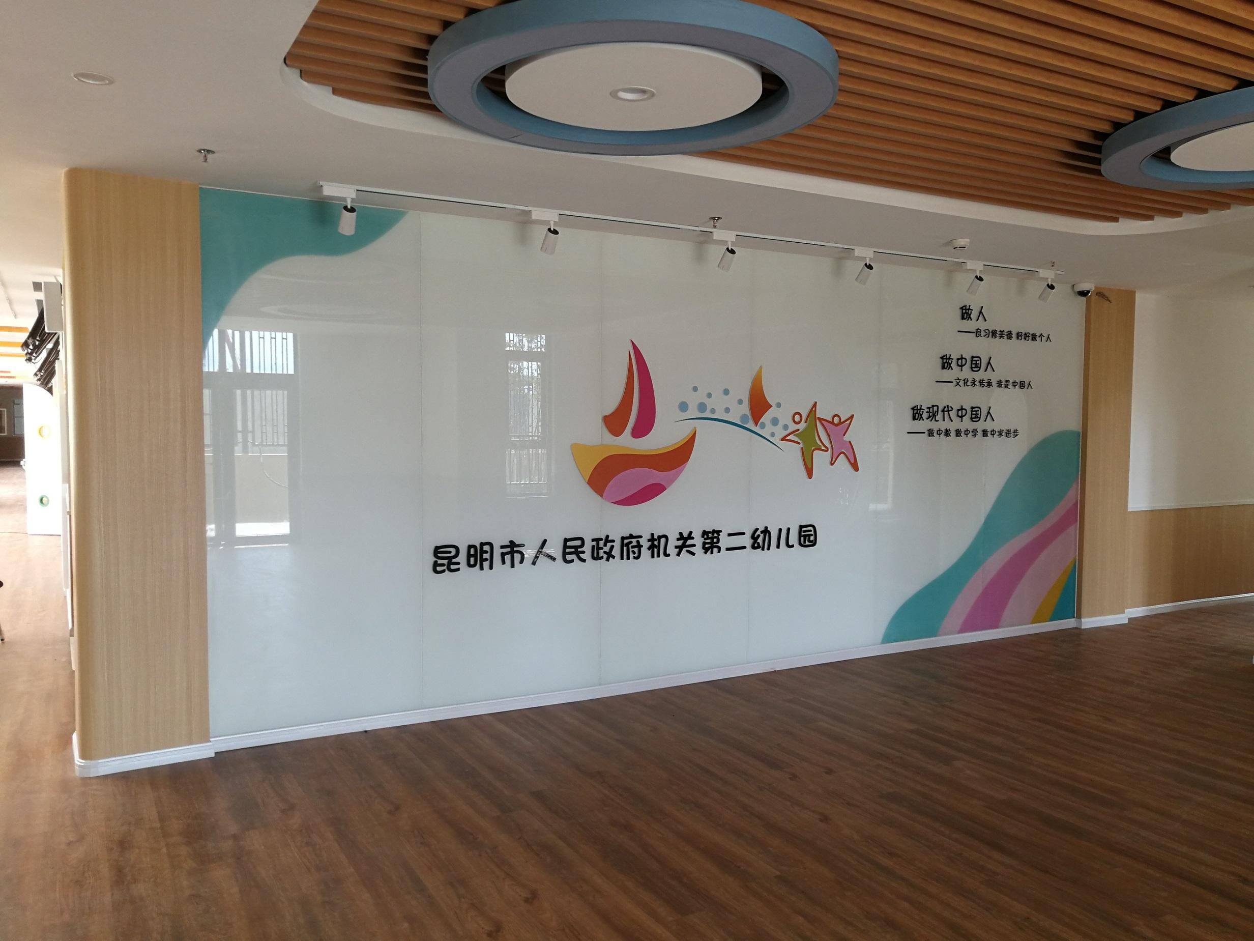 AG亚洲平台木业-万科幼儿园