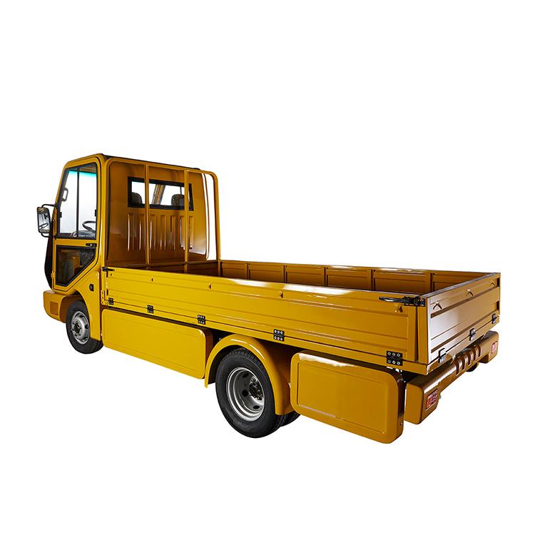 重卡电动货车