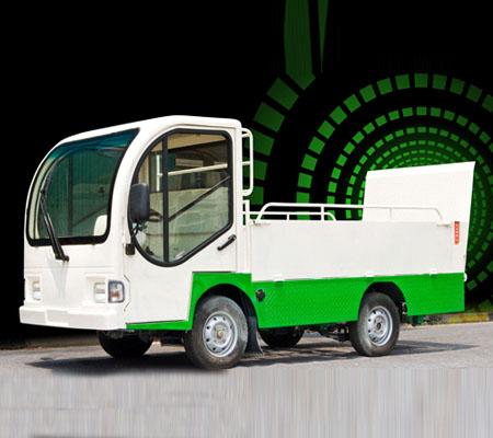 西安垃圾运输车
