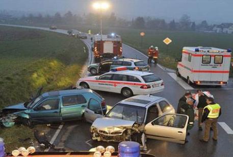 湖州律师分享常见的交通事故类型有哪些