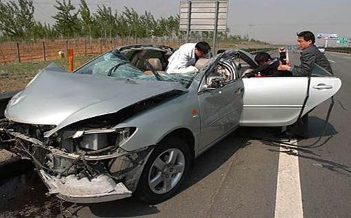湖州律师介绍交通事故的分类