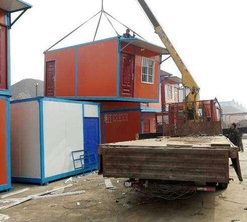 红河集装箱租赁行业发展前景是怎样的呢?