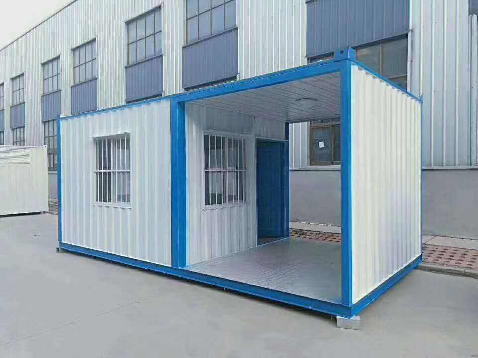 板房正确安装和使用需要注意的事项